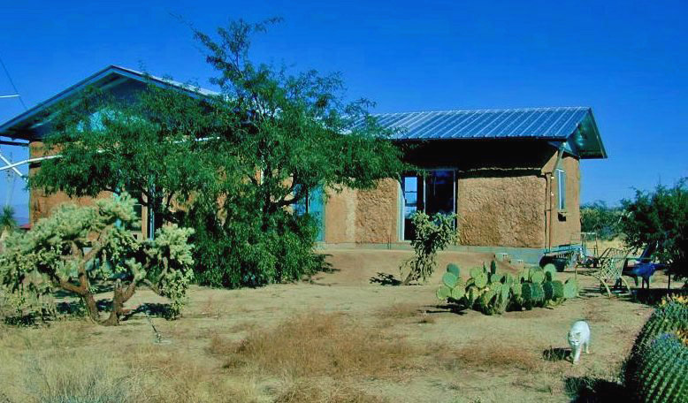 Straw bale house the new american dream 100k 20 for Straw bale house cost per square foot